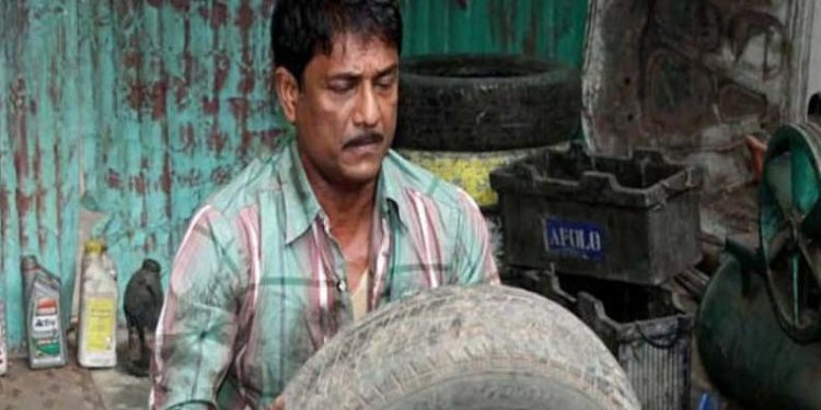 Adil Hussain in Meal