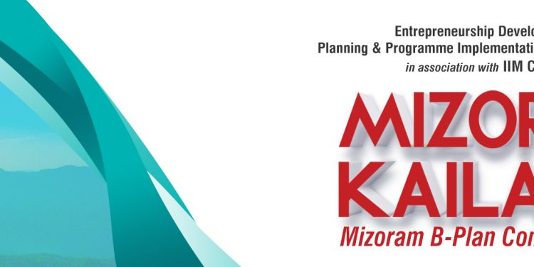 Mizoram Kailawn, Business Plan Contest and E-Summit