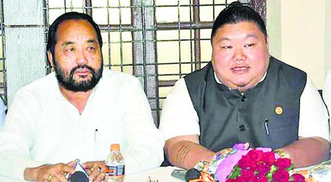 Nagaland BJP
