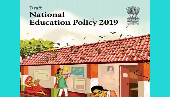 National Educational Policy 2019
