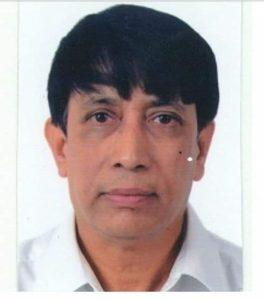 Prof. Dibakar Ch. Deka