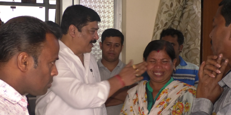 Sudip Roy Barman (File image)