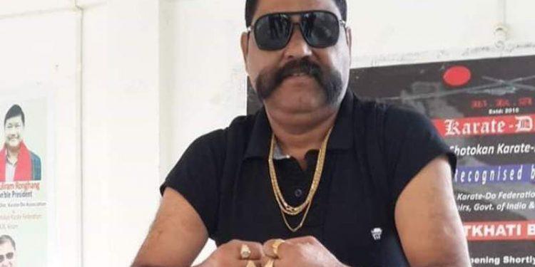 Trader Moolsingh Rathore