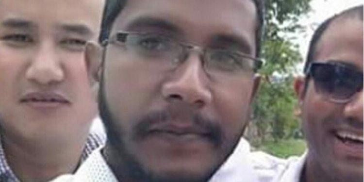 Tridip Kumar Mahanta