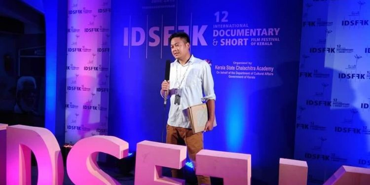 ashok veilou film director
