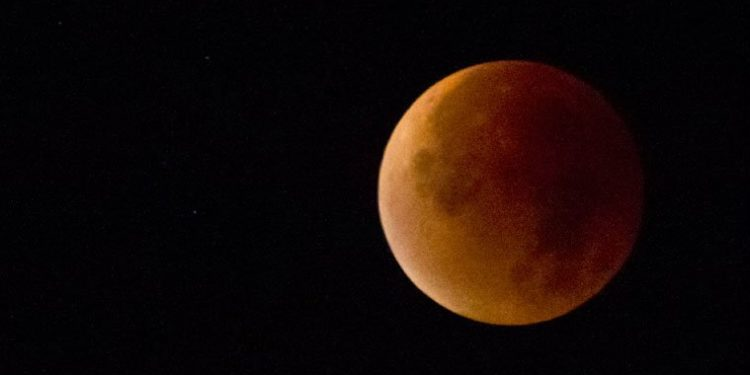 India set to witness partial lunar eclipse on July 16 1
