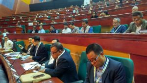 delegates during international buyers sellers meet in Imphal on June 19 (1)