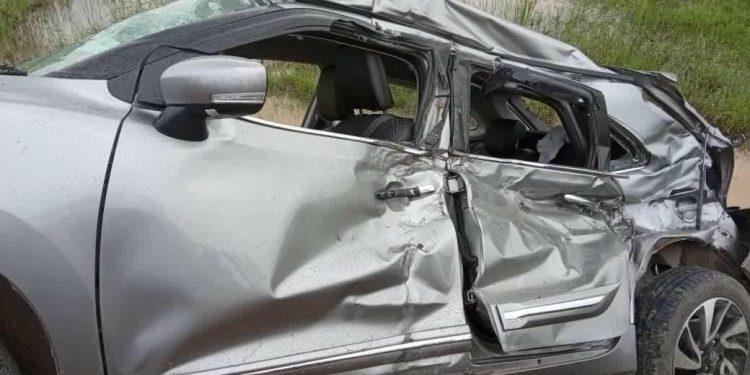dibrugarh accident