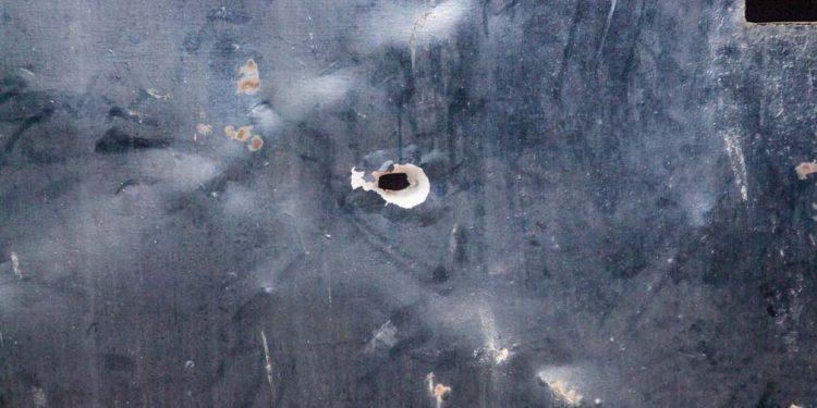 Dimapur firing