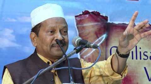Hanif Khan Shastri