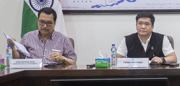 khandu budget review