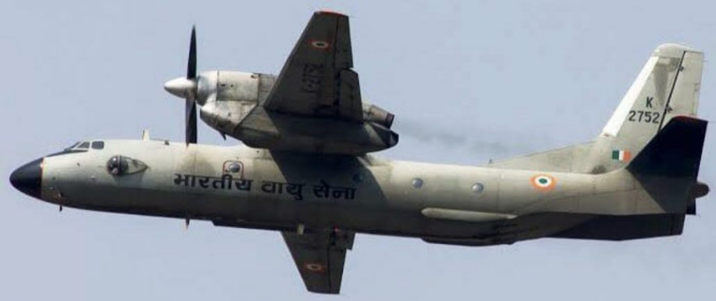 IAF starts search for possible survivors of AN-32 crash - LIVE UPDATE 2