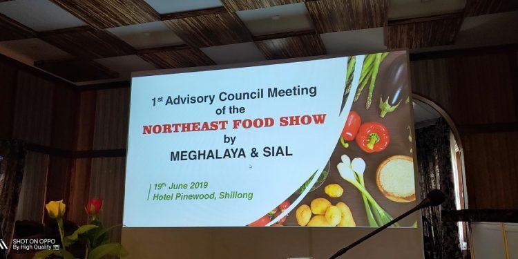 megh food show