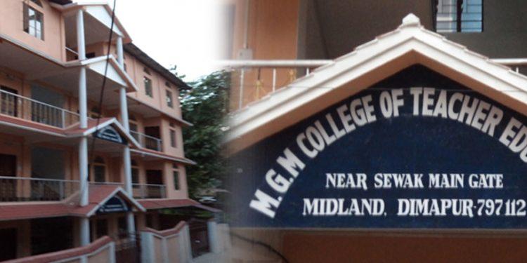 B.Ed College