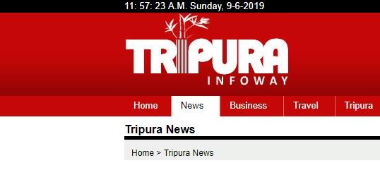 tripura infoway