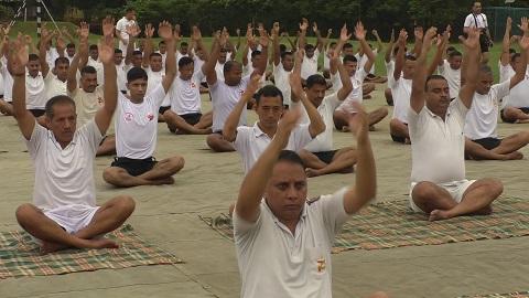 tripura yoga