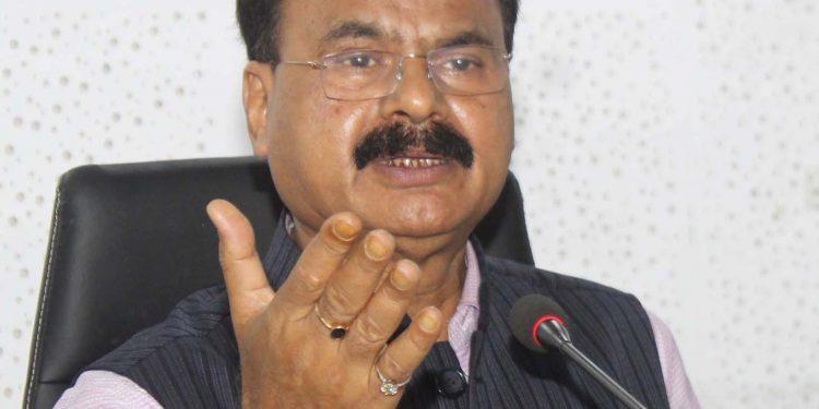 Chandra Mohan Patowary