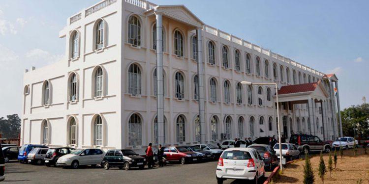 Meghalaya High Court