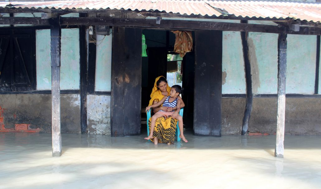 With 12 more deaths, Assam flood toll touches 60 1