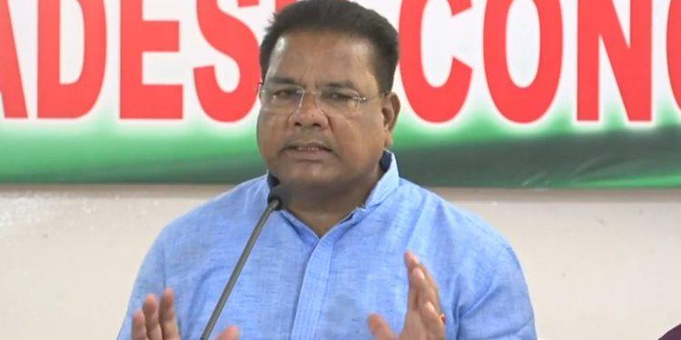 Ripun Bora raises HPCL issue at Rajya Sabha