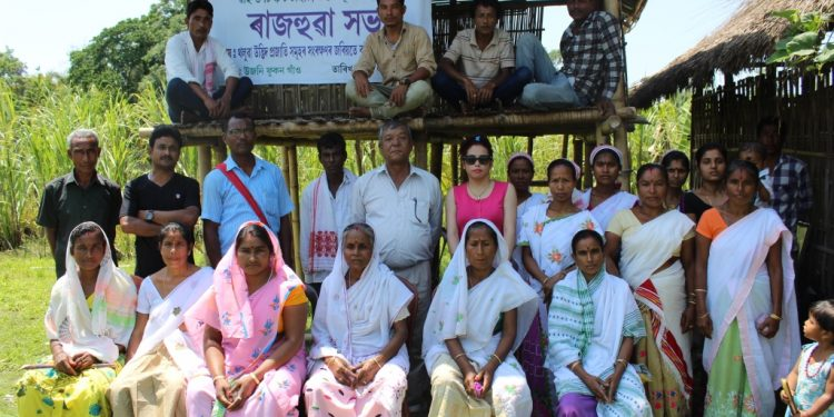 Member of the Deoliya Silpa Samabay Smiti Limited