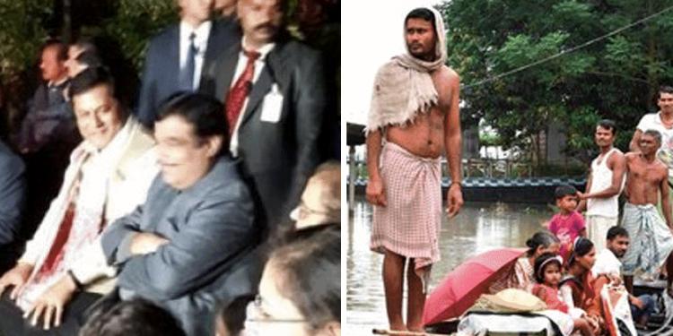 Brahmaputra Board diverts Rs 40 lakhs for VVIP holiday as Assam reels under floods 1