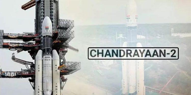 Chandrayaan 2. Image credit - Indian Express