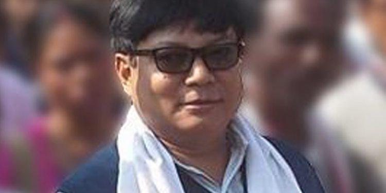 Leader of Opposition in Assam Legislative Assembly, Debabrata Saikia. Image credit - Twitter