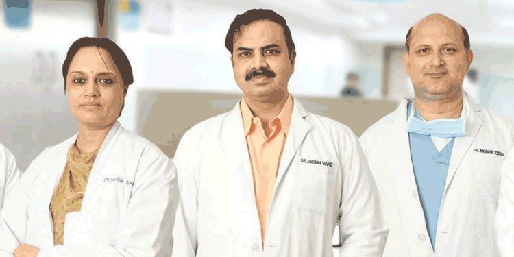 Doctors Day India