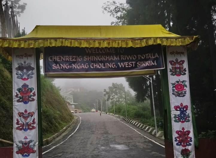 Sikkim's Sang Ngag Choeling Monastery: A land of esoteric teaching 1