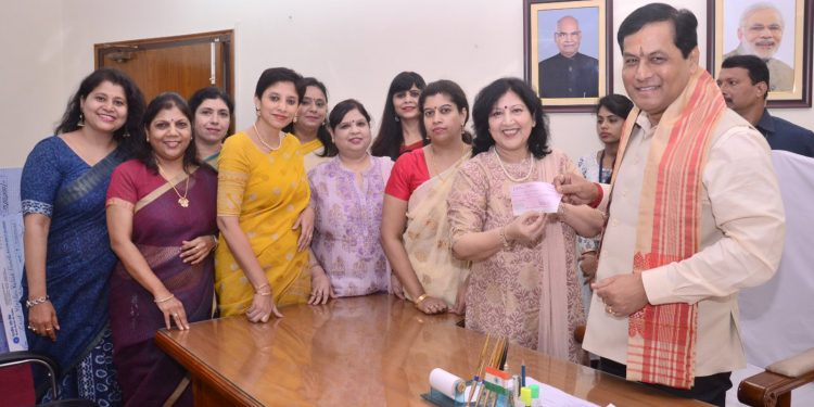 IAS officers' wives