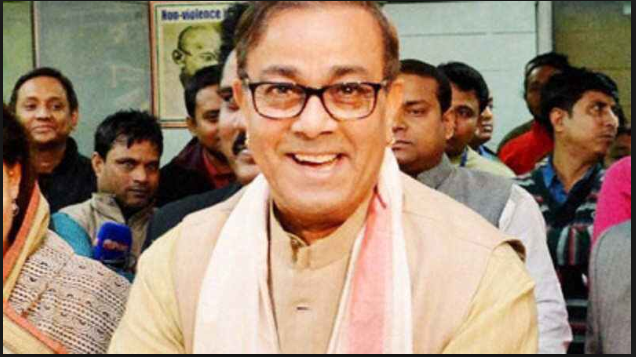 Assam Congress MP Sanjay Singh resigns, to join BJP on Wednesday 1