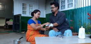 New Bodo feature film 'Siniathi' (The Identity) to hit theatres in September 1