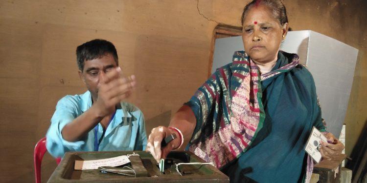 Tripura Panchayat polls