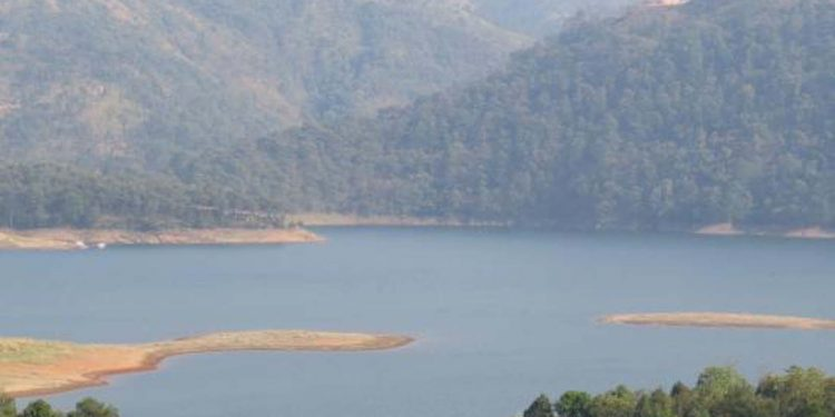Umiam Reservoir. Image credit - TripAdvisor