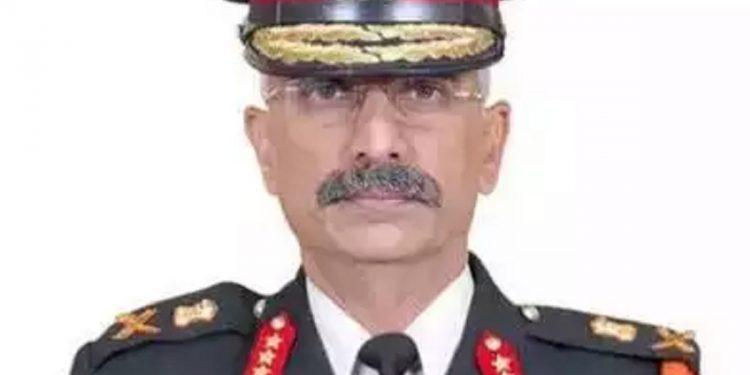 File image of Army Chief General M M Naravane. Image courtesy: wikipedia