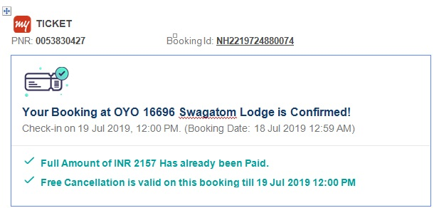 Want to book hotel through OYO? Think twice 2