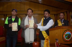 Meghalaya: Behdeiñkhlam concludes amid fanfare and traditional gaiety 1