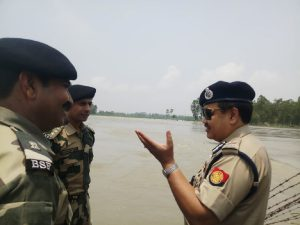 Assam: Flood scenario improves in Dhubri, South Salmara, Mancachar 2