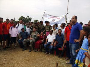 Assam: Flood scenario improves in Dhubri, South Salmara, Mancachar 4