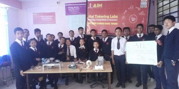 sikkim innovation schools