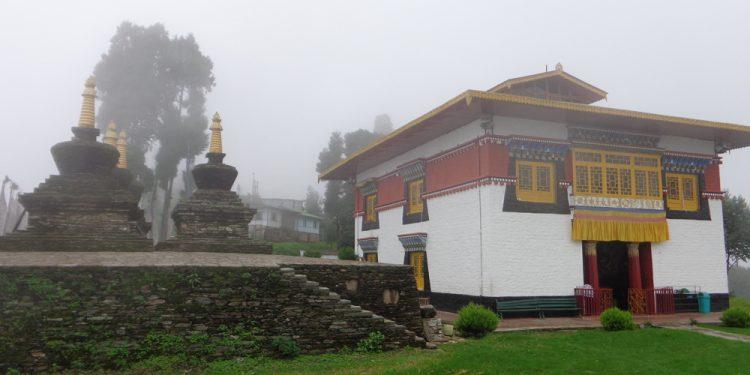 Sang Ngag Choeling Monastery, Image: Northeast Now