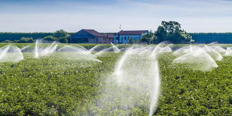 water farmer
