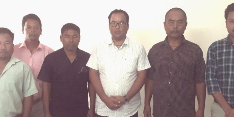 IPFT delegation
