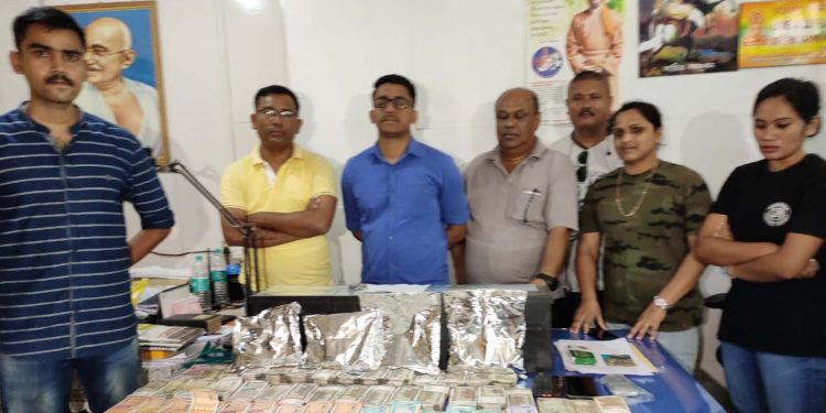 Heroin in Dibrugarh