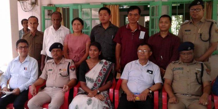 Assam-Mizoram talks