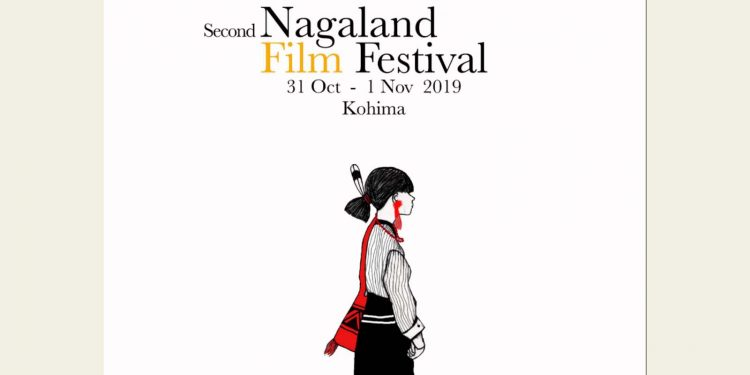 Kohima to host 2nd Nagaland Film Festival from October 1 1