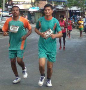 Dibrugarh Marathon