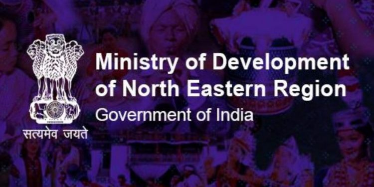 KV Eapen given additional charge of secretary in DoNER ministry 1
