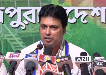 Tripura requests Bangladesh for expanding MBB airport